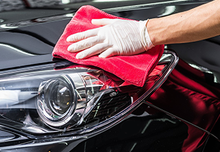 How to clean your car and what tools to prepare?