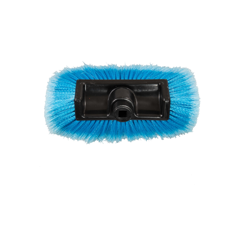 CAR WASH BRUSH HEAD-Blue Soft Boat Cleaning Brushes Head