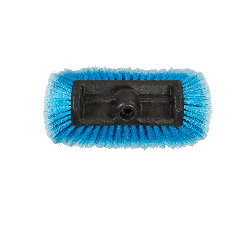 CAR WASH BRUSH HEAD-Blue Auto Truck Detailing Scrub Brush Head