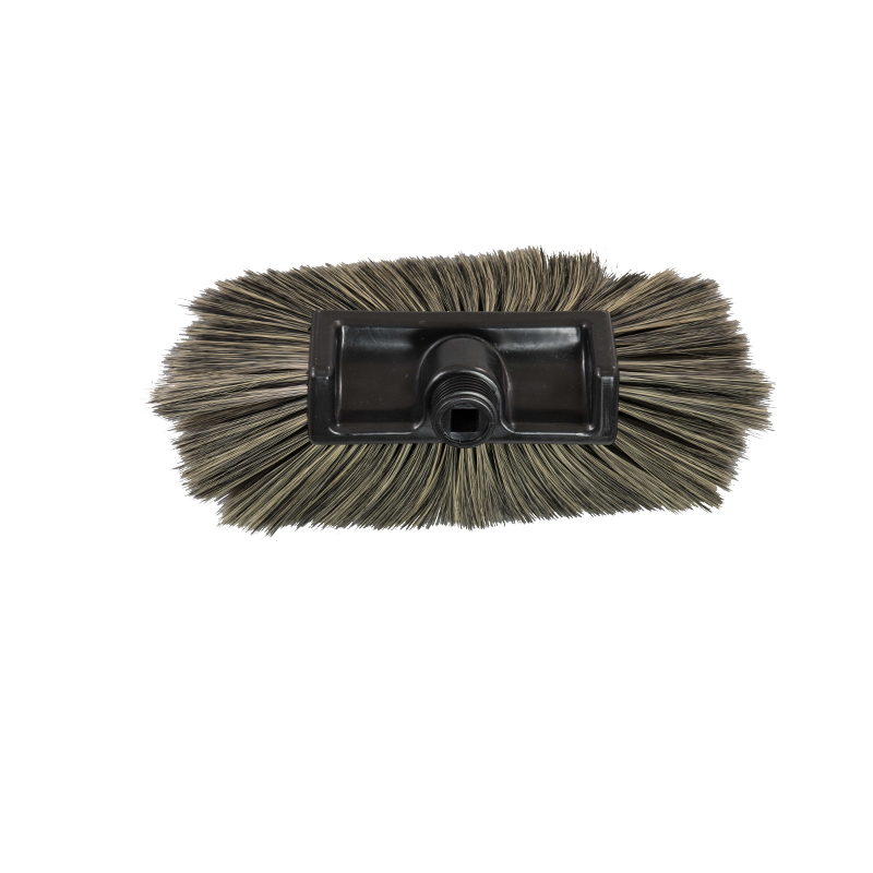 CAR WASH BRUSH HEAD-5 Face Bristle Car Wash Brush Head