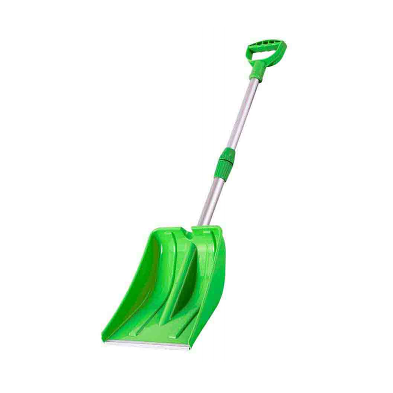 SNOW SHOVEL-Wholesale Wear Strip Plastic Snow Shovel