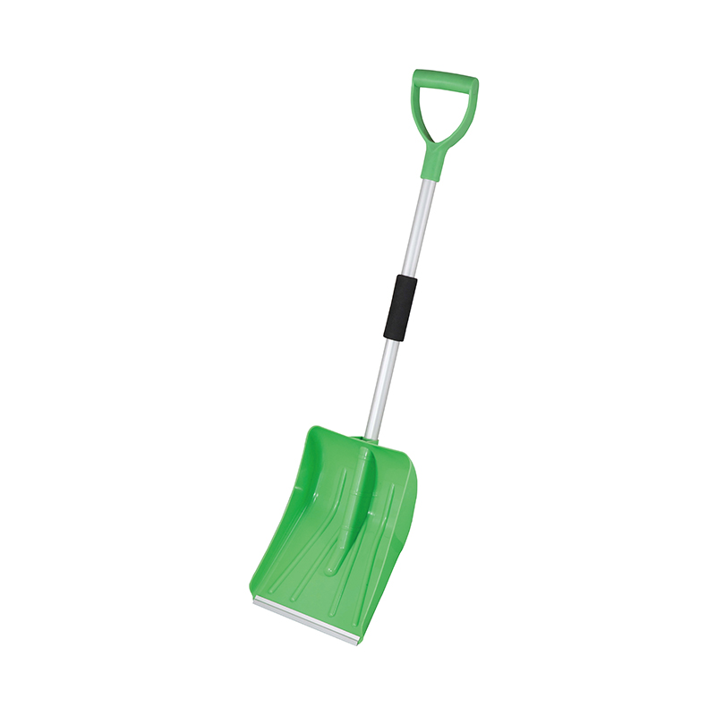 SNOW SHOVEL-Telescopic Pusher Combo Snow Shovel