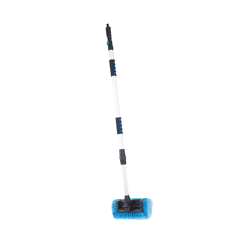 CAR WASH BRUSH-New Design Extendable Car Wash Broom