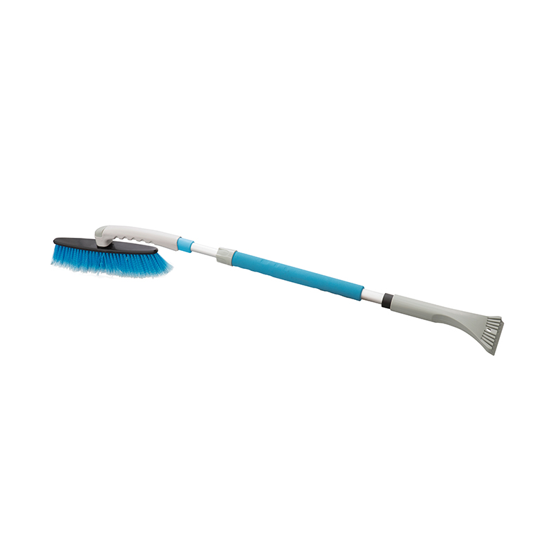 SNOW BRUSH-Extendable Snow Brush With Ice Scraper