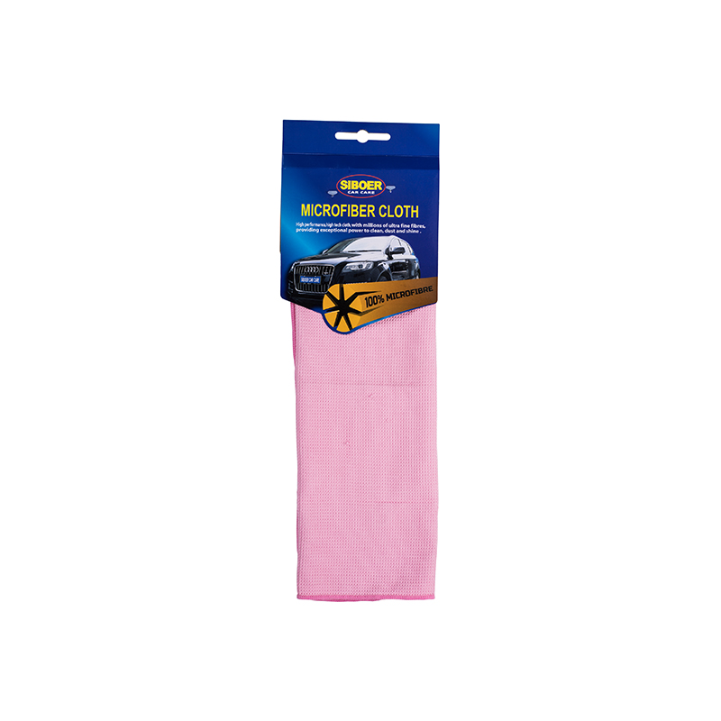 MICROFIBER CLOTH-Auto Detailing Cleaning Microfiber Towel