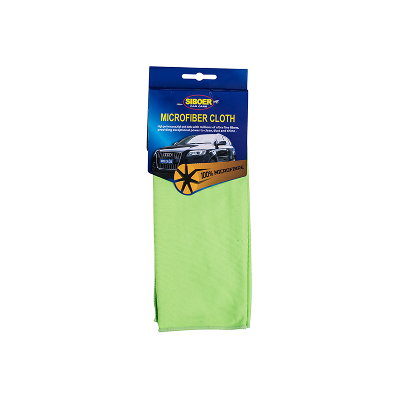 MICROFIBER CLOTH-Car Window Glass Cleaning Cloth