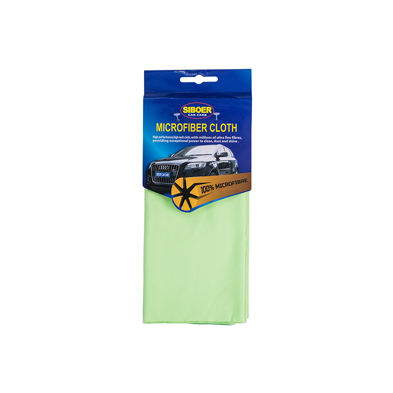 MICROFIBER CLOTH-Microfiber Car Window Cleaning Cloth
