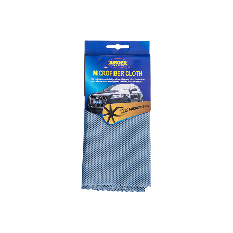 MICROFIBER CLOTH-Multi-function Auto Detailing Cleaning Microfiber Towel