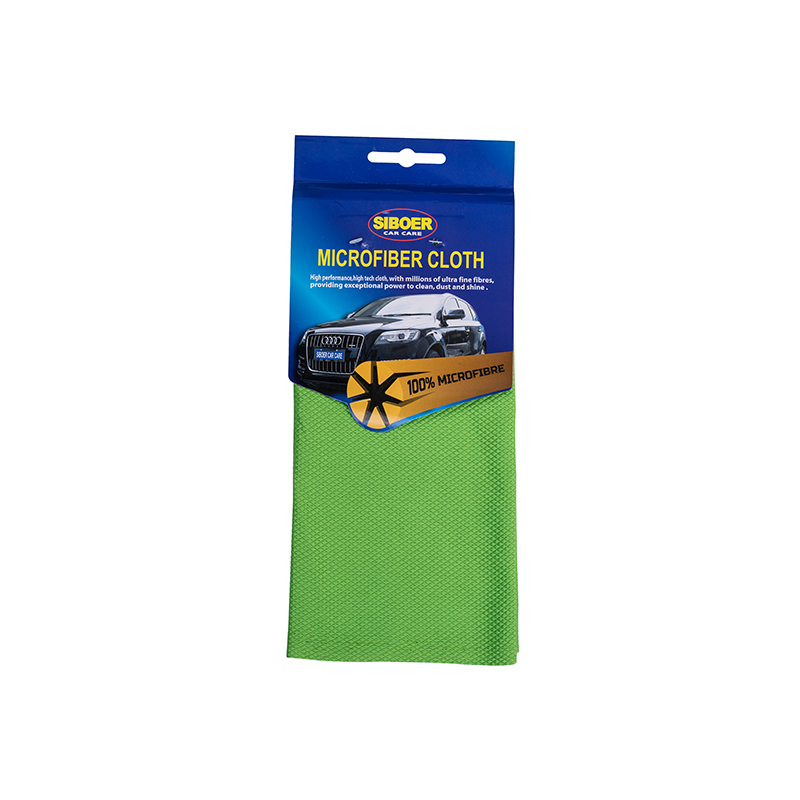 MICROFIBER CLOTH-Multipurpose Polishing Microfiber Car Wash Towe