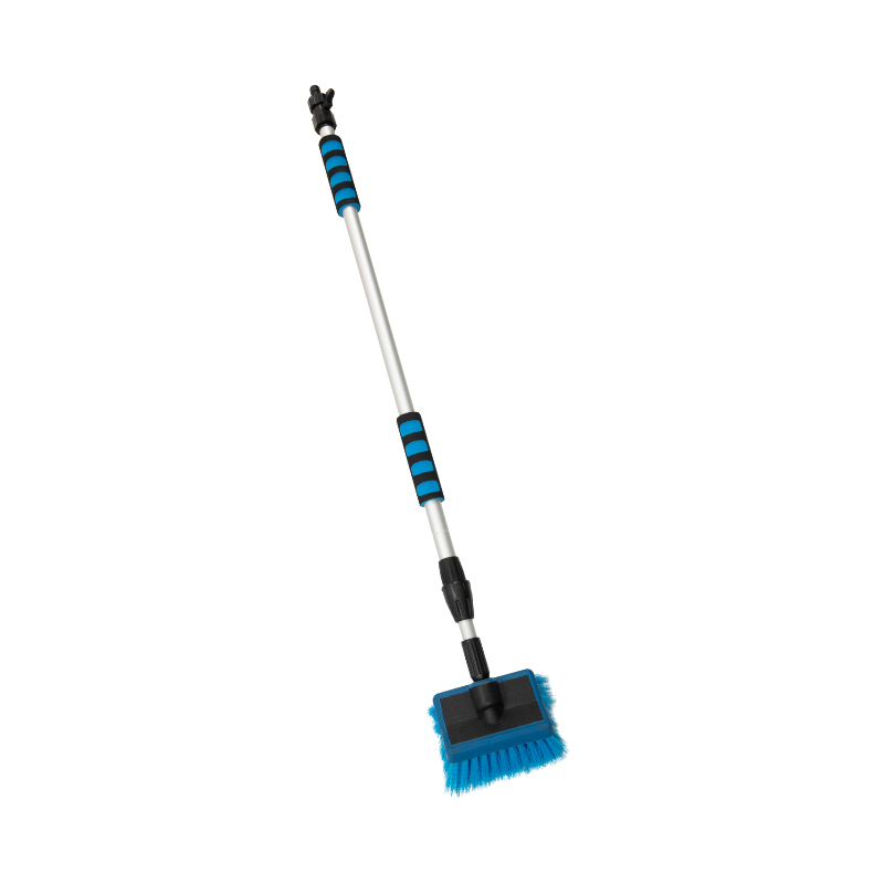 CAR WASH BRUSH-Cleaning Telescopic Car Wash Brush